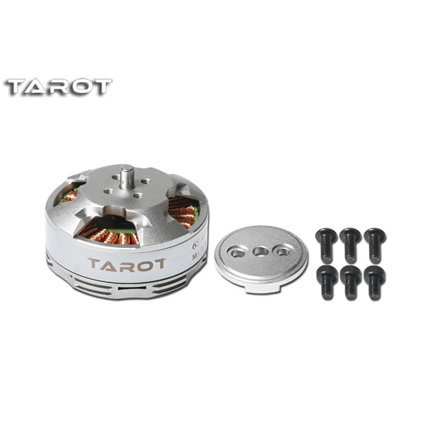 Tarot-RC 6S 380KV <font><b>4108</b></font> multi-rotor disc type <font><b>brushless</b></font> motor TL68P07 for four-axis and six-axis multi-rotor aircraft image