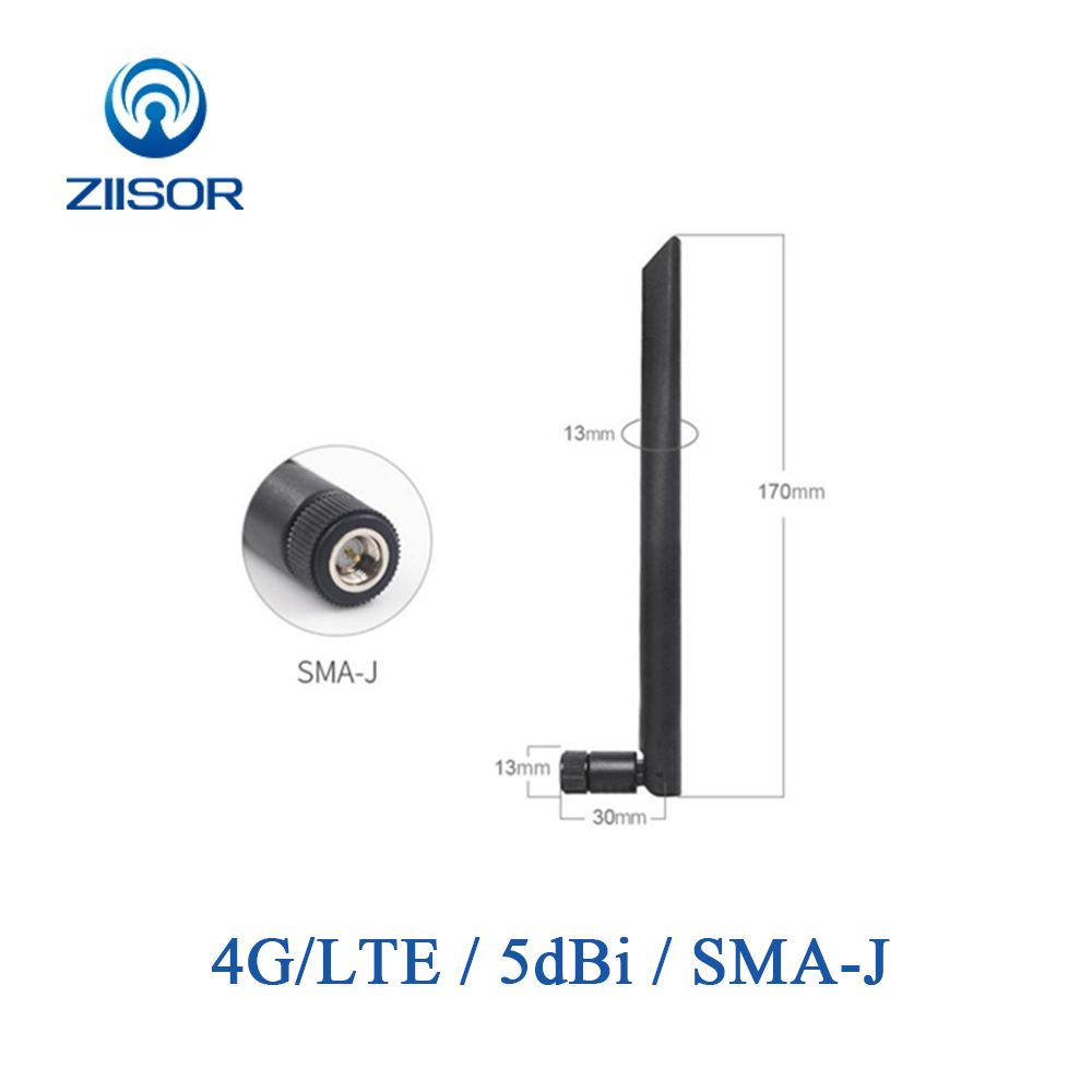 WiFi Router Booster S2 Dual Band 2.4 /& 5.8Ghz 6dBi RP-SMA High Gain Antenna