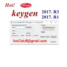 hot!! Autocom 2017 Keygen Delphi ds150e original 2017.R1 2017 R3 activator 2017.01 keygen