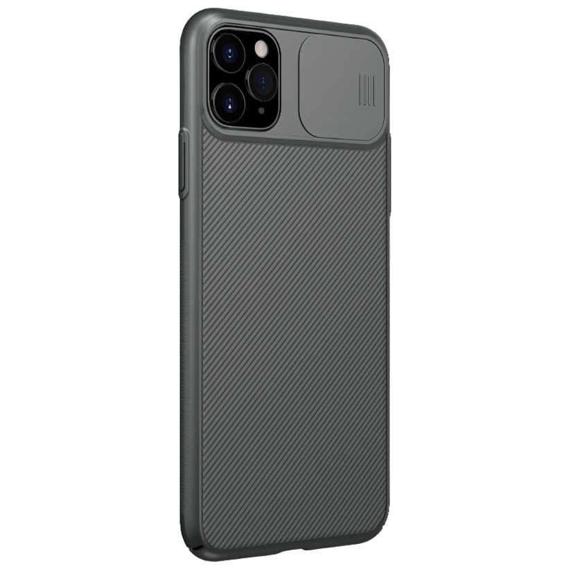 H686d6b6b95f24b58949432b3f03d9001H For iPhone 11 11 Pro Max Case NILLKIN CamShield Case Slide Camera Cover Protect Privacy Classic Back Cover For iPhone11 Pro