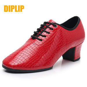 DIPLIP Dance-Shoes Salsa Latin Tango Girl Modern Woman New Adult 5cm Hot-Sale
