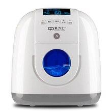 2 7L גדול זרימת 30% 90% חמצן ריכוז בית שימוש רפואי נייד חמצן מרוכז מחולל עם nebulizer XY 3M