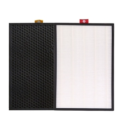 2 Piece / Batch Replacement KJ300F / KJ305F / PAC35M Filter Kit for Hallveni Air Purifier Accessories