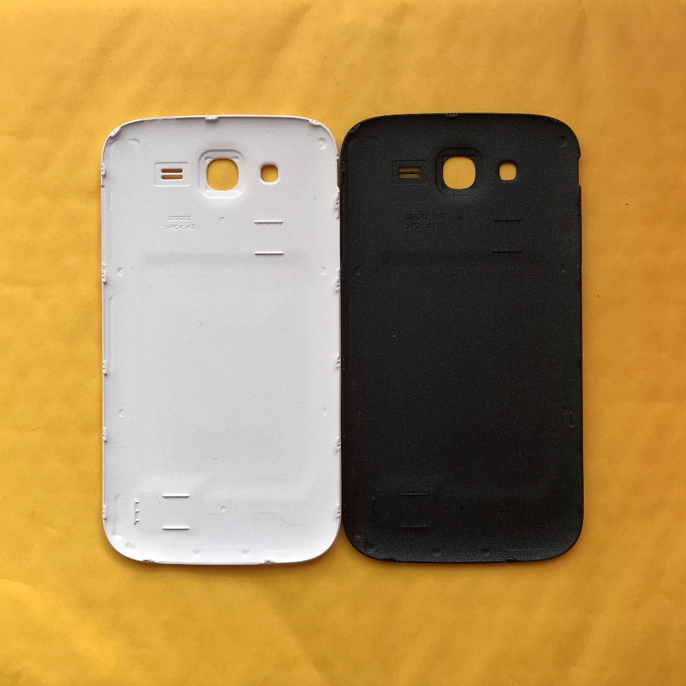 For Samsung Galaxy Grand Duos I9082 9082 Neo Plus I9060 I9060I 9060 Phone Housing Frame New Back Cover Battery Door Rear Panel