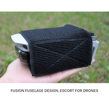 עמיד חדש עבור Mavic מיני Drone מדחף רצועת מנוע מייצב מגן הרכבה רצועת לdji MAVIC Drone מיני אביזרים