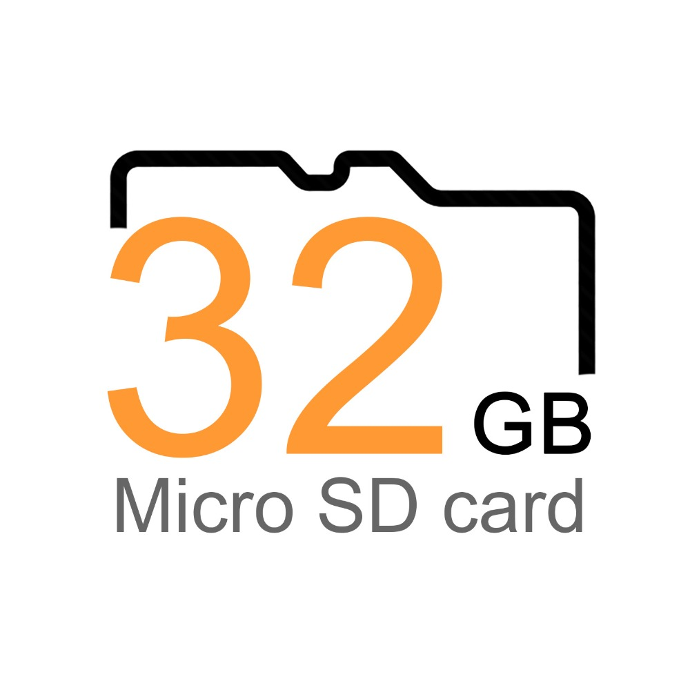 SD card icon32GB-800