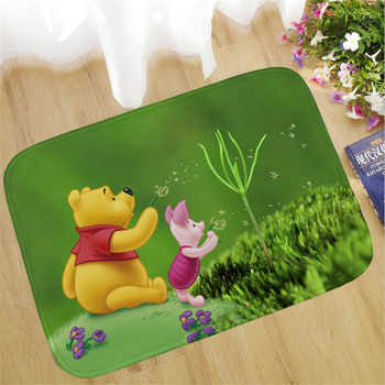 Disney Baby Crawling  Play Mat  40x60/60x90/80x120/90x155cm Kids Gift Toy Children Carpet Outdoor Play Soft Floor Gym Rug baby cushion crawling play mat playmat kids gift toy child carpet play soft floor gym rug baby room decoration accessories china