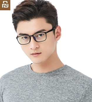 NEW Youpin fashion men woman Anti-Blue Glass Goggles Glass Double anti-blue light  UV Fatigue Proof Eye Protector durable