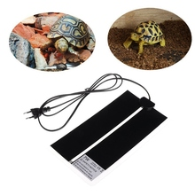 Heater Heating-Pad Vivarium Terrarium Reptile-Pet Warm with Controller Eu/au/us-/..