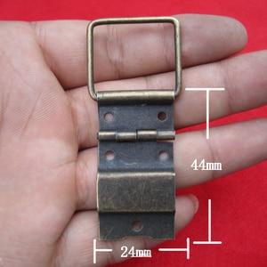 40Pcs 24*44mm Mini Cabinet Dra