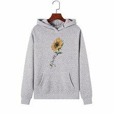 Women Hoodies Sweatshirts Hooded Plus Si