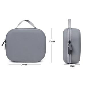 Image 2 - For PC Mini Drone Carrying Case with Sufficient Durability and Ruggedness Storage Bag Travel Case for DJI Mavic Mini Protective