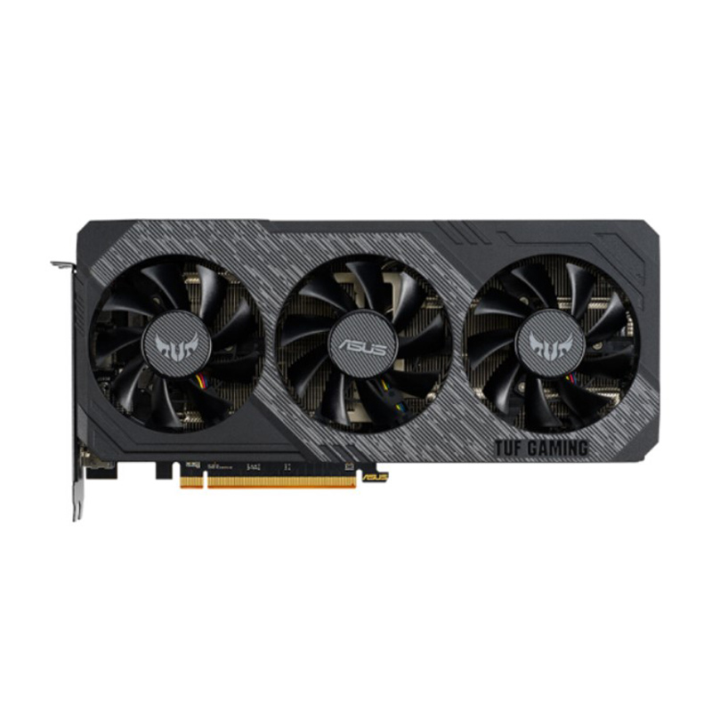 ASUS Original TUF3-RX5700XT-O8G-GAMING OC 1650-1870MHz E-sports Agent Series Game Professional Graphics Card 8G