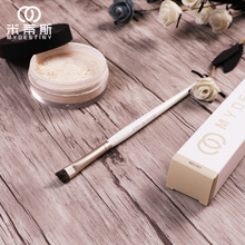 Hair-Makeup-Tools Mydestiny Brush-The Cosmetic Eyebrow Pens-Beauty Snow-White Spines