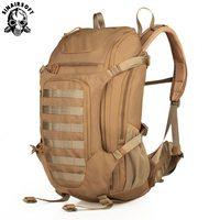 1000D Outdoor Sport Military Tactical Climbing Mountaineering Backpack Camping Hiking Trekking Rucksack Travel Waterproof Bag