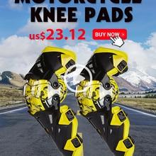 Motorcycle Protective Kneepad