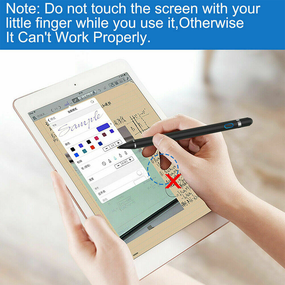 Universal Capacitive Stylus for IOS/Android 8