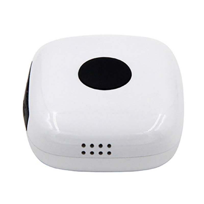 Anti-lost GPS Tracking LocatorFor Android For IPhone Dog/Cat Tracker Waterproof Global Accurate Positioning Pet