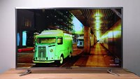 Factory Television 42 Inch smart tv home Android TV With Slim Design for sale 1