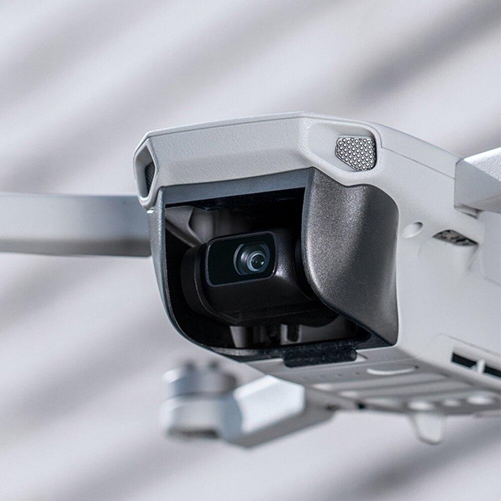 PGYTECH Lens Sunshade Protective Cover For DJI Mavic Mini Drone Lens Hood Gimbal Camera Guard For Mavic Mini Accessories