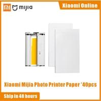 Paper 40 Pcs
