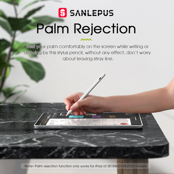 SANLEPUS Universal Stylus Pen For iPad Android Tablets Phone Drawing Touch Pencil For Apple Pencil 2 Samsung Xiaomi Pro Air 3