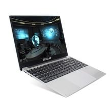 Laptops 15.6 inch CPU Intel i7 8GB RAM Gaming With 8G RAM 1000GB SSD 1920X1080P Ultrabook Win10 Note
