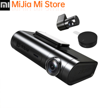 Xiaomi Mijia DDPai X2S Pro Dualช่องDash Camกล้องในตัวEMMC HDที่จอดรถmonitor