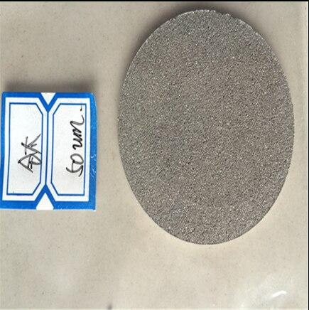Foam Metal Porous Foamed Titanium