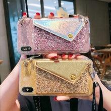Luxury Wallet Case For Xiaomi Redmi