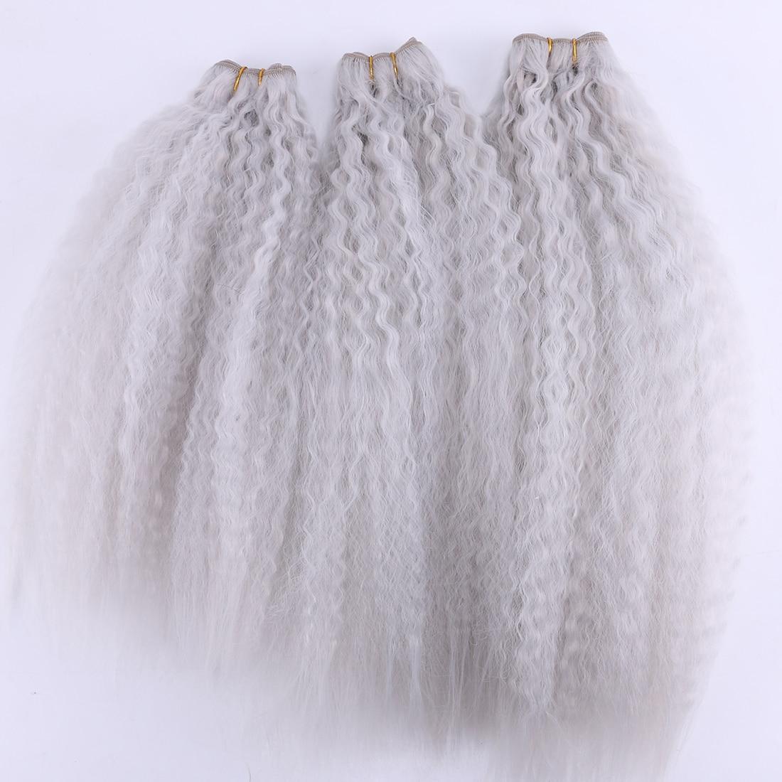 210 grama pacotes de cabelo para as mulheres