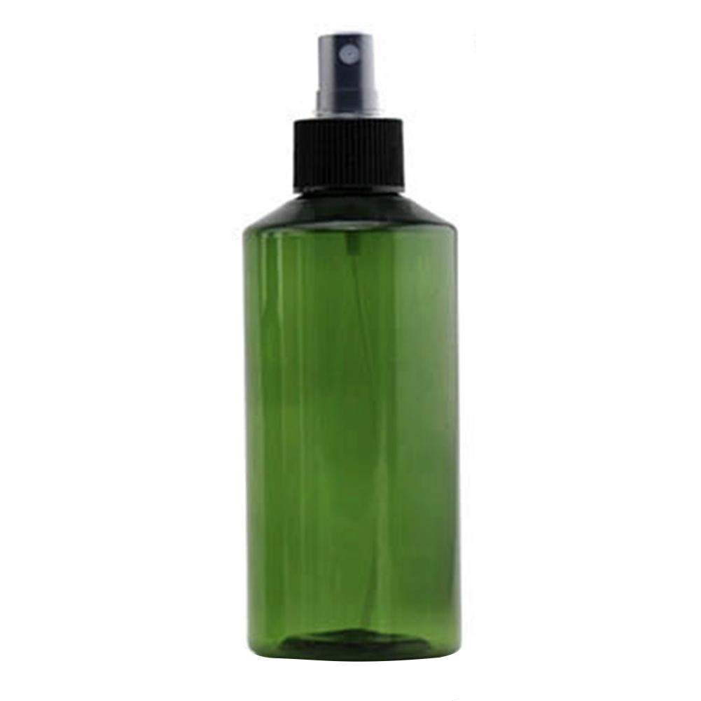 100/150/200ml Plastic Spray Bottles Essential Oil Perfume Cosmetic Dispenser Containers Refillable Bottle Atomizer