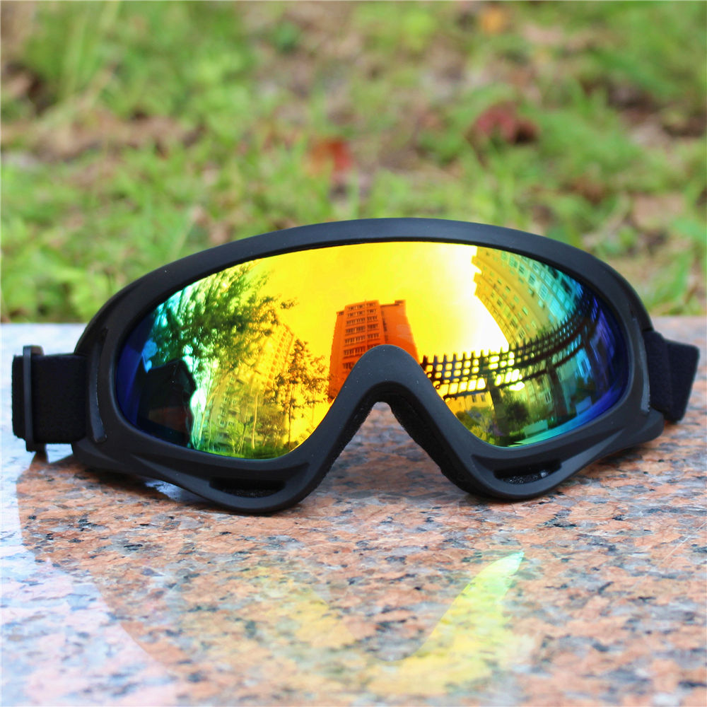 Polarized Sport Motocross Bike Goggles Motorcycle Off Road Racing Sunglasses Motor Glasses Anti-fog Ski Goggles Skiing Snowboard