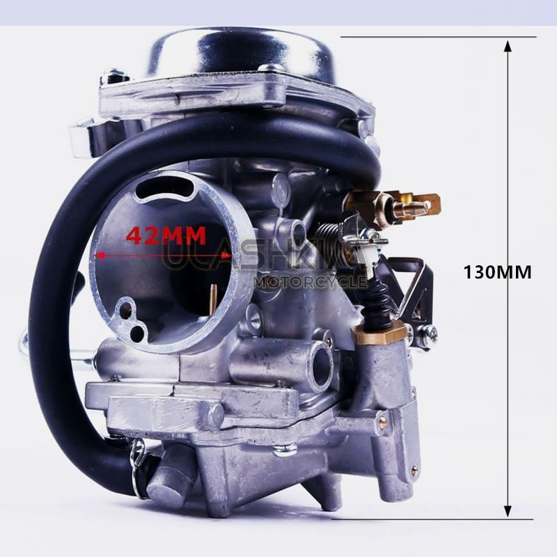 Brand New Carburetor for Yamaha Virago XV250 1988 2014 Virago XV125 1990 2011
