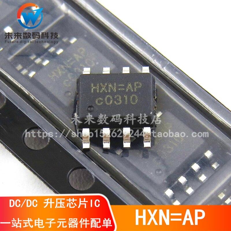 100% новый и оригинальный в наличии HX3242 :HXN = AP SOP-8 DC/DC(10 шт./лот)