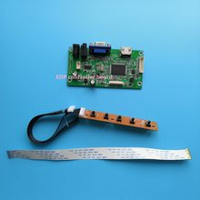 Driver kit placa de controlador para LP156WF6-SPM3/spm5/spn1 edp 2020 1920*1080 painel hdmi vga 15.6