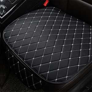1PC Car Leather Seat Cushion C