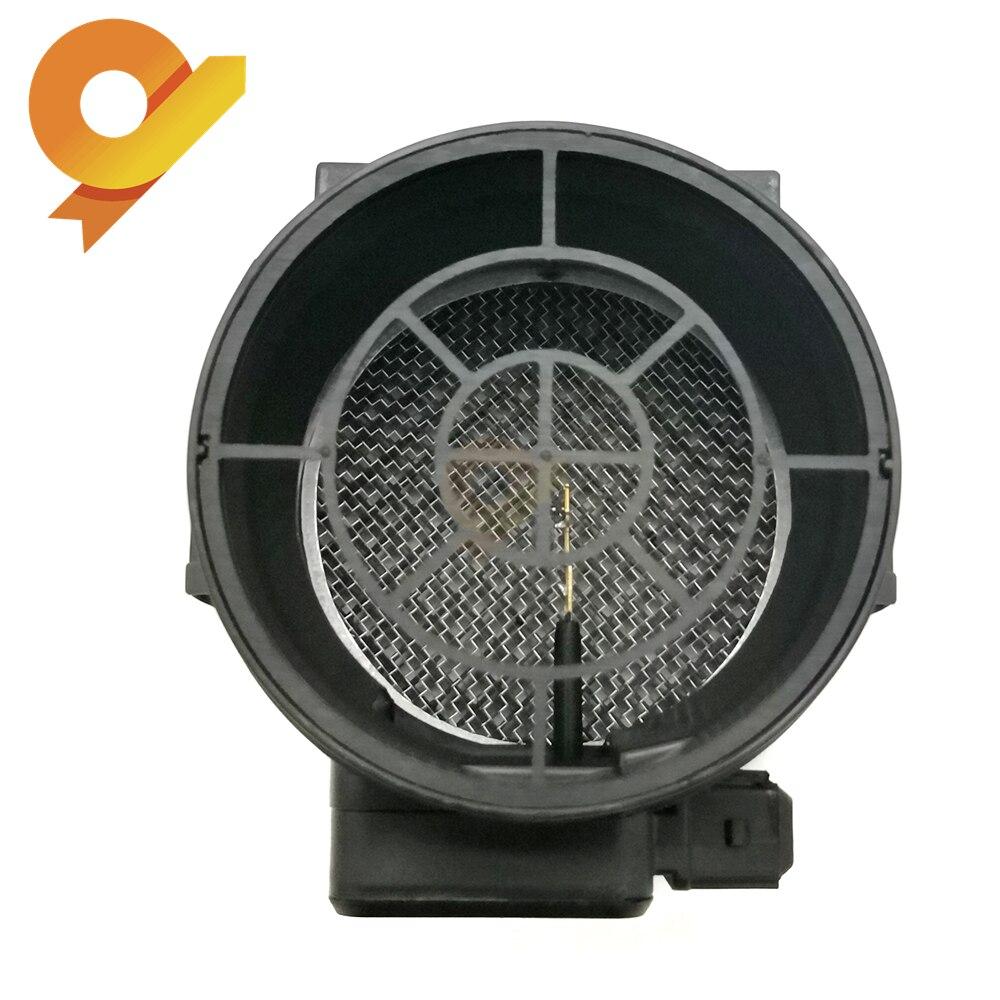 Image 5 - OEM 5WK9605 13621432356 Air Flow Sensor Meter For BMW 3 5 7 Series E36 E46 E38 E39 Z3 M52 M54 320 323 325 520 523 525 i ci xiAir Flow Meter   -