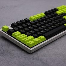 Mp токсичный колпачок для клавиш cherry profile краска сублимация