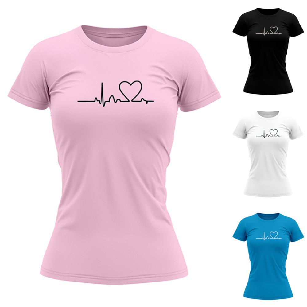 T-shirt with print, suitable for girls, unisex, cotton, fashion, retro, aesthetic, casual T-shirt