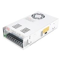 S 400 60V 6.6A Switching Power Supply DC12V,24V,48V Power Source Suitable For RD6006 AC DC 24Volt Led Power Unit SMPS