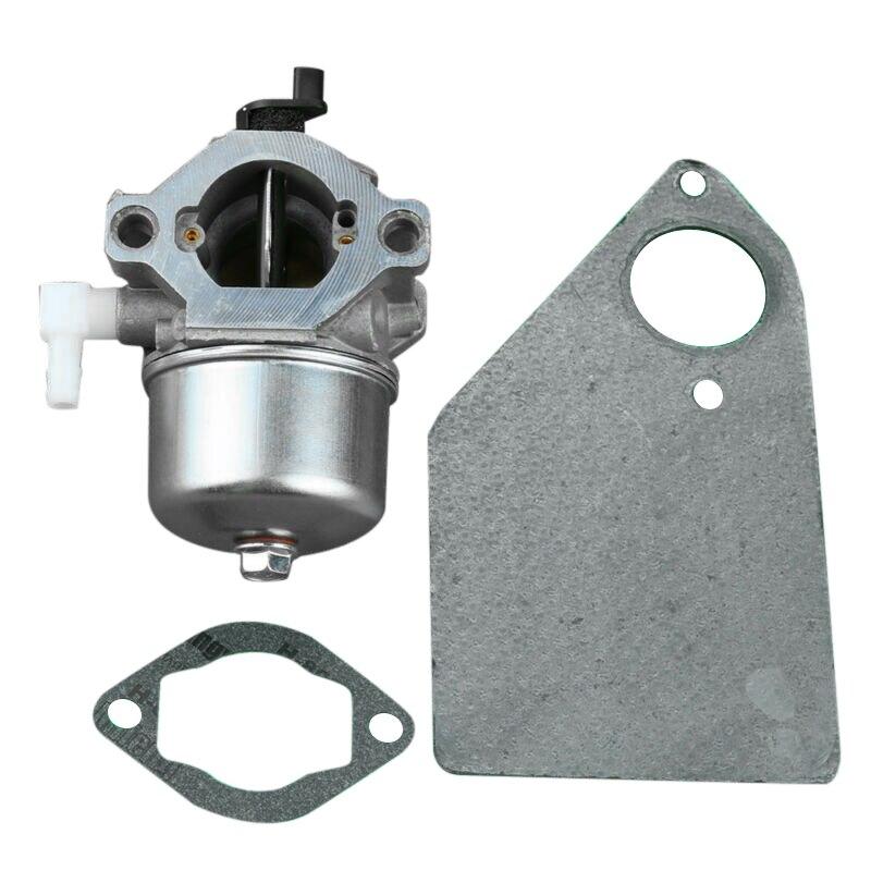 Carburetor Gasket Kit Fit For Briggs & Stratton 695503 498838 499029 497164 Carb