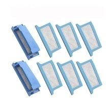 RP одноразовый ультра тонкий фильтр вентилятор фильтр хлопок моющийся или одноразовый для Philips Dreamstation CPAP Машина