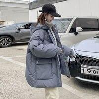 Стеганая куртка с накладными карманами Цена 1785 руб. ($22.98) | 16 заказов Посмотреть