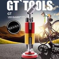 SRWRN Велоспорт Невидимый набор инструментов для ремонта мульти алюминиевая отвертка T25 гаечный ключ набор цепи заклепки горный инструмент a50