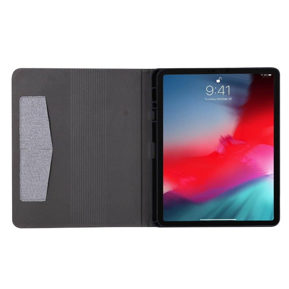 inch 12.9 Holder Pro Coque iPad 4th Case For Tablet Pro iPad Gen 2020 Pencil For With