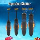 Mini Aquarium Submer...