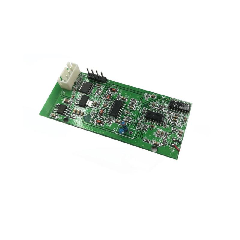 Noise sensor Noise module Decibel meter Volume sound secondary development MCU module ttl232
