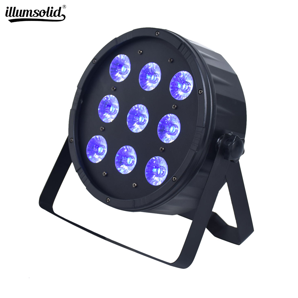 DMX 512 Projector Spotlight Stage Lighting Effect Club Ballroom Disco Party Wedding Dj|Stage Lighting Effect| |  - title=