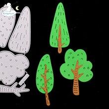 Cutting-Dies Scrapbooking-Stencil Crafts Metal Bunnymoon Diy-Card Embossing Handmade